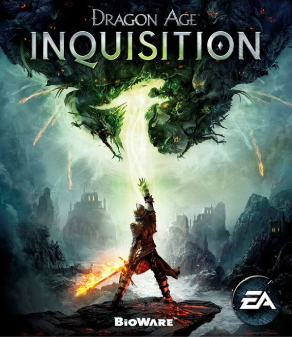 dragon age inquisition boxart