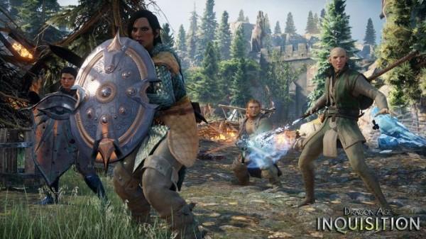 dragon age inquisition new screenshot