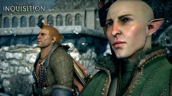 dragon age inquisition new screenshot23