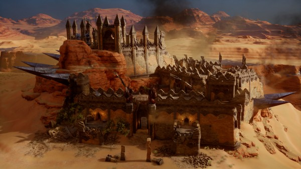 dragon age inquisition pc3