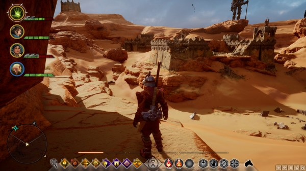 dragon age inquisition pc4