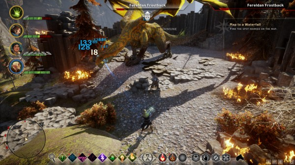 dragon age inquisition pc5
