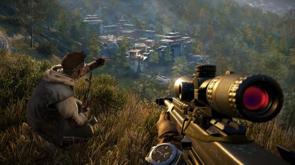 Bagaimana dengan PC Anda sendiri? Siap untuk menangani Far Cry 4 ini?