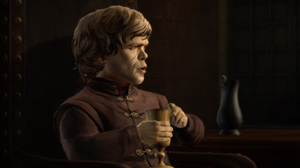 game of thrones telltale ss