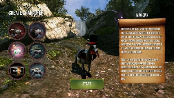 Goat Simulator akan menghadirkan DLC kedua yang menambahkan mode MMO di dalamnya.
