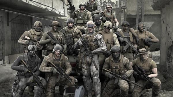 Hideo Kojima dipastikan akan memperkenalkan Metal Gear Online baru pada ajang The Video Game Awards Desember 2014 mendatang. Belum jelas apakah ia adalah mode multiplayer Phantom Pain atau sebuah proyek game terpisah.