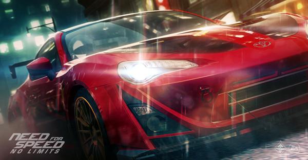 Need for Speed mungkin absen dari persaingan game di konsol dan PC tahun ini, namun ia tetap hadir dalam seri terbaru untuk pasar mobile iOS dan Android melalui seri terbaru - Need for Speed: No Limits.