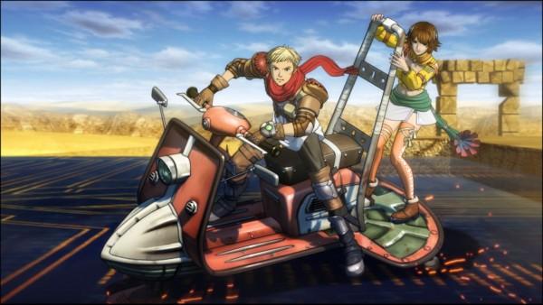 Level-5 mengkonfirmasikan bahwa mereka tengah mengembangkan sebuah game baru untuk Playstation 4 saat ini. Rencananya game ini akan diumumkan pada ajang E3 2015 mendatang.