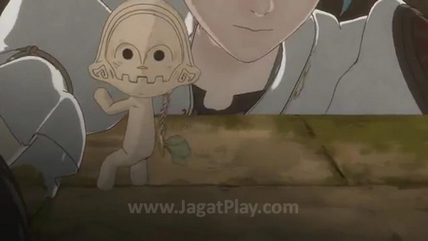 Cry On jagatplay