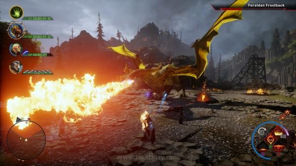 Dragon Age Inquisition part 2 Jagatplay 60
