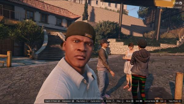 Voice actor dari karakter Franklin mengkonfirmasikan bahwa DLC story untuk GTA V masih terus dikerjakan oleh Rockstar.