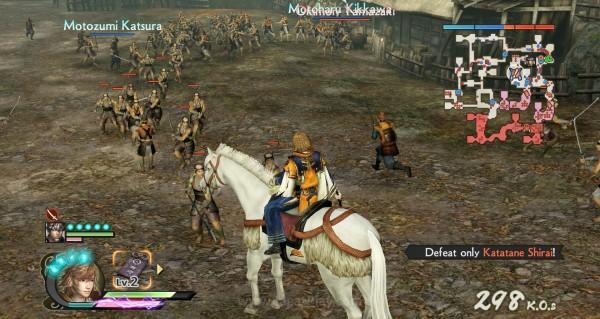 Kuda Anda adalah teman sejati untuk sampai ke daerah misi dengan cepat.
