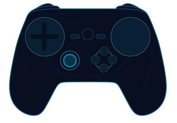 Desain Steam Controller baru dari Valve menyebar di dunia maya. Berbeda dengan tampilan terakhirnya, ia kini hadir dengan d-pad di sisi kiri.