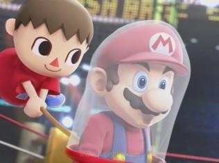 Super Smash Bros Wii U jagatplay 261