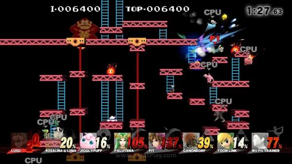 Ada begitu banyak mode berbeda untuk memfasilitasi kebutuhan gamer yang bervariasi pula. Butuh ekstra chaos? Mainkan 8 player match!