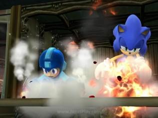 Super Smash Bros Wii U part 2 131