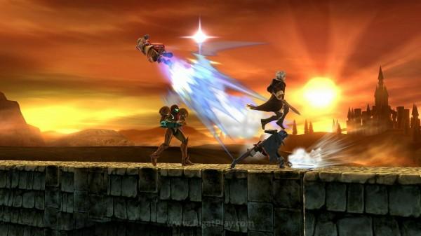 Berbeda dengan game fighting kebanyakan yang meminta Anda untuk menghancurkan musuh hingga tewas. SSB