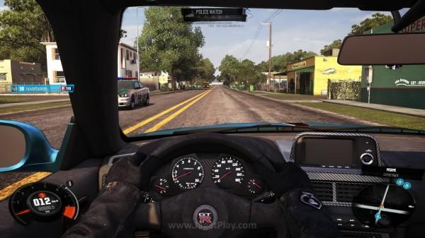 Anda dapat memilih tampilan yang nyaman, baik dari dalam maupun luar mobil.