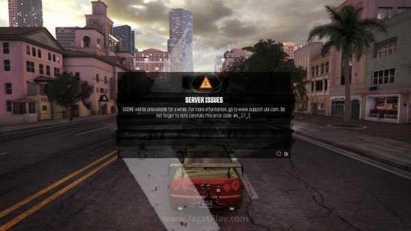Terkadang masalah pada server membuat Anda menyangkut di dalam permainan dan membutuhkan keluar secara paksa dari permainan.