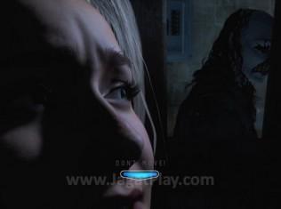 Until Dawn new gameplay 15