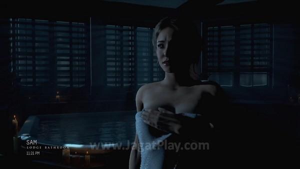 Until Dawn new gameplay (3)