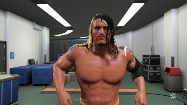 Mode MyCareer meminta Anda untuk menciptakan pegulat Anda sendiri dan mengembangkan karirnya dari titik terbawah. Dari ruang latihan hingga panggung utama WWE yang gemerlap.
