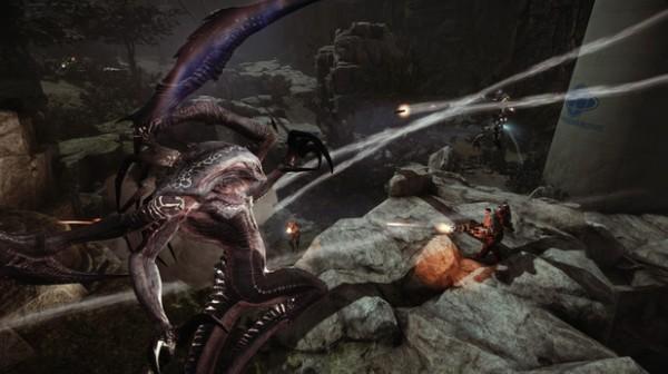 evolve wraith1