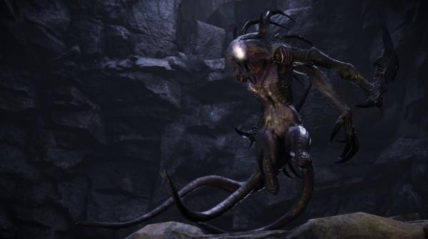 evolve wraith2