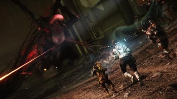 evolve wraith6