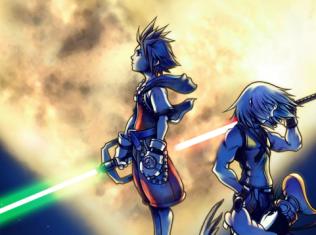 kh star wars
