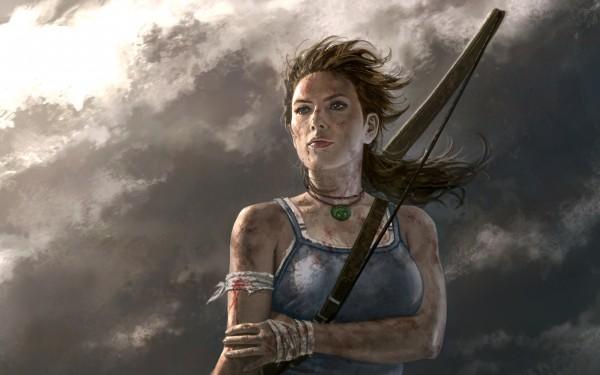 Menyambut rilis Rise of the Tomb Raider tahun depan, Tomb Raider akan mendapatkan film mini serinya sendiri.