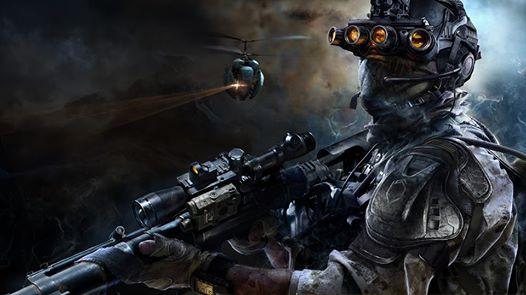 Sniper: Ghost Warrior 3 diumumkan! ia akan diposisikan sebagai game generasi terbaru yang rencananya akan dirilis pada tengah tahun pertama 2016 mendatang.