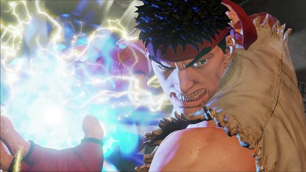 Yoshinori Ono menyebut bahwa membangun cerita untuk Street Fighter bahkan bisa dibilang lebih kompleks daripada membangun cerita untuk Star Wars.
