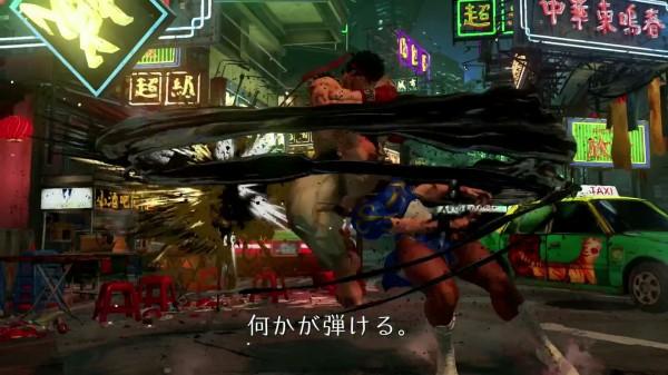 street fighter v3