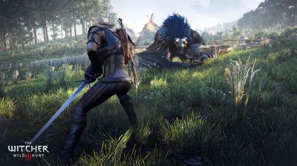 CD Projekt Red kembali menunda rilis The Witcher 3: Wild Hunt. Ia mendapatkan tanggal peluncuran baru - 19 Mei 2015 mendatang.