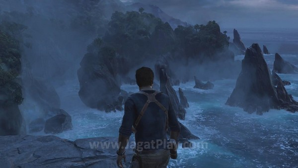 uncharted 4 a thiefs end first gameplay (3)