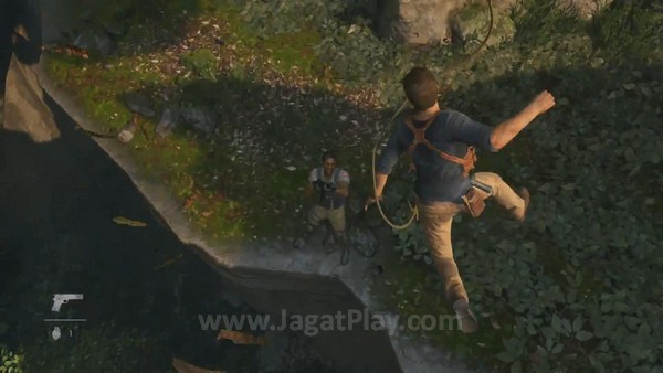 uncharted 4 a thiefs end first gameplay (30)