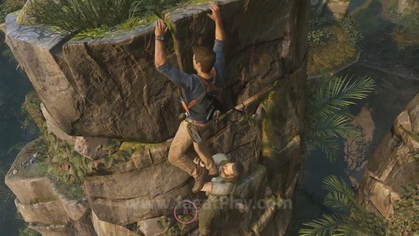 uncharted 4 a thiefs end first gameplay (34)