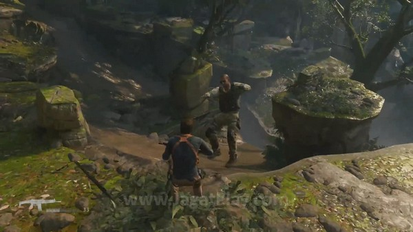 uncharted 4 a thiefs end first gameplay (40)