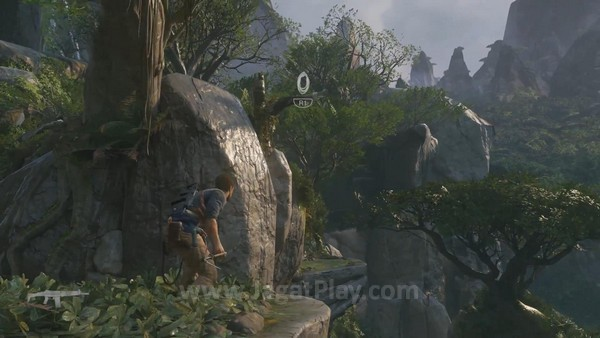 uncharted 4 a thiefs end first gameplay (46)