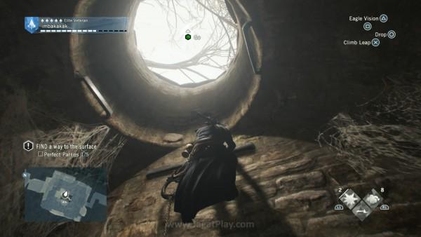Masih pantas menyandang predikat sebagai salah satu game generasi terbaru dengan kualitas tata cahaya terbaik.