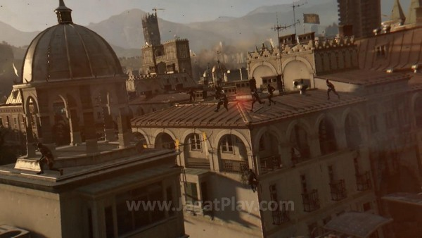Dying Light release trailer (17)