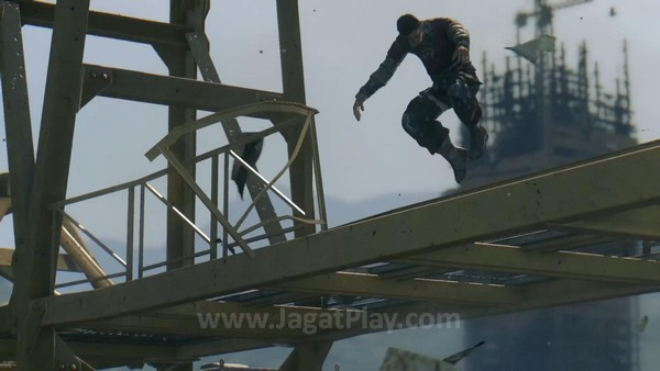 Dying Light release trailer (9)