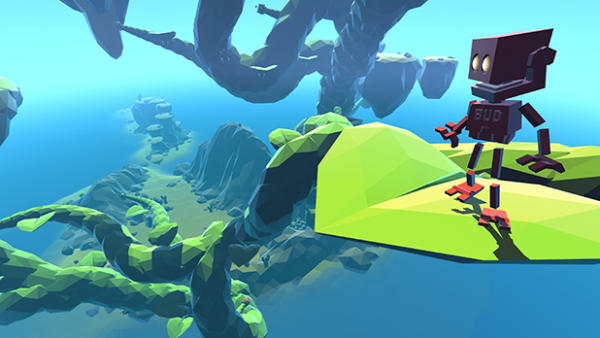 Ubisoft meneruskan tren seri game eksperimentalnya lewat proyek baru - Grow Home.