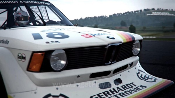 Project CARS start your engine (15)