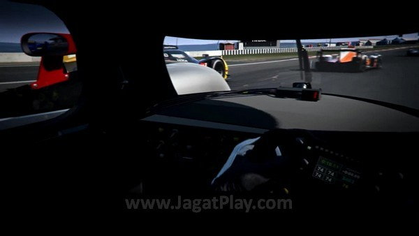 Project CARS start your engine (20)