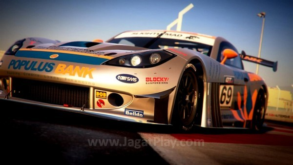 Project CARS start your engine (7)