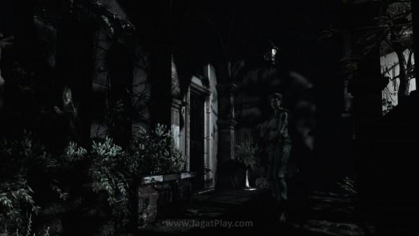 Resident Evil HD Remaster JagatPlay (100)