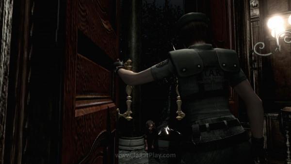 Resident Evil HD Remaster JagatPlay (105)