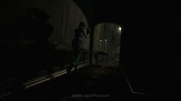 Resident Evil HD Remaster JagatPlay (106)